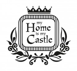 "| Consumentenlabel  ""MY HOME IS MY CASTLE"""